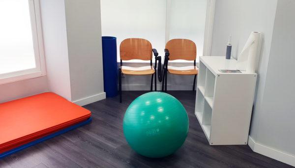 Alquiler de consulta de fisioterapia en A Coruña al mejor precio