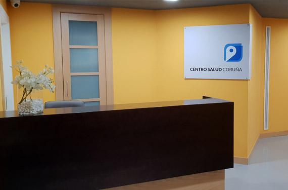 Alquiler De Despachos Médicos en A Coruña